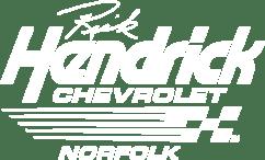 Rick Hendrick Chevrolet Norfolk dealership logo