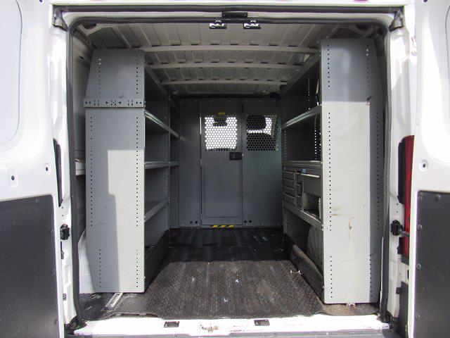 2015 Ram ProMaster 1500 Low Roof FWD, Upfitted Cargo Van #1N2148A - photo 1
