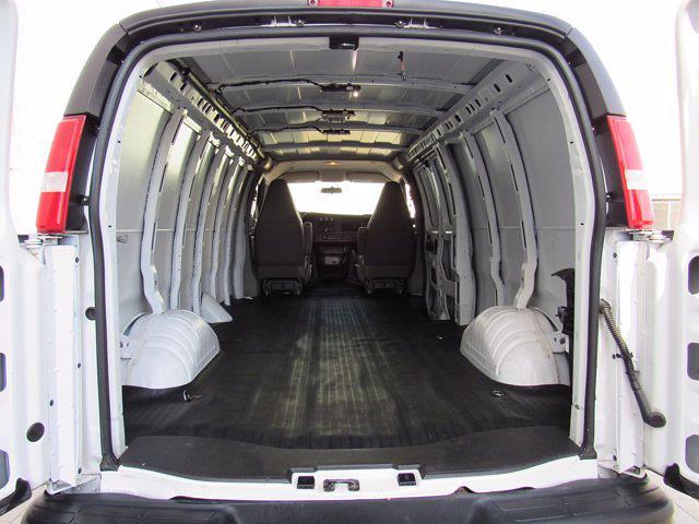 2020 Chevrolet Express 2500 4x2, Empty Cargo Van #1P7817 - photo 1