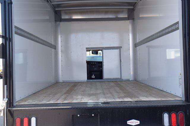 2021 GMC Savana 3500 4x2, Supreme Iner-City Dry Freight #T2918 - photo 13