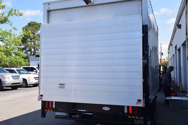 2021 GMC Savana 3500 4x2, Supreme Iner-City Dry Freight #T2918 - photo 14