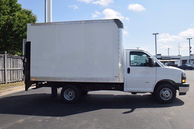 2021 GMC Savana 3500 4x2, Supreme Iner-City Dry Freight #T2918 - photo 2