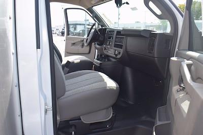 2021 GMC Savana 3500 4x2, Supreme Iner-City Dry Freight #T2918 - photo 6