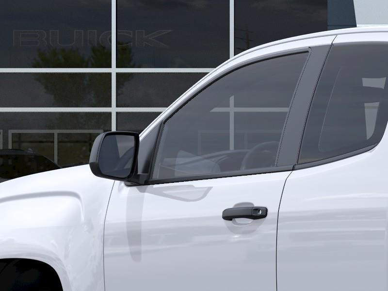 2021 Canyon Extended Cab 4x2,  Pickup #T3438 - photo 10