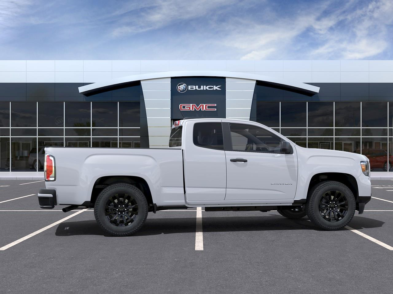 2021 Canyon Extended Cab 4x2,  Pickup #T3438 - photo 5