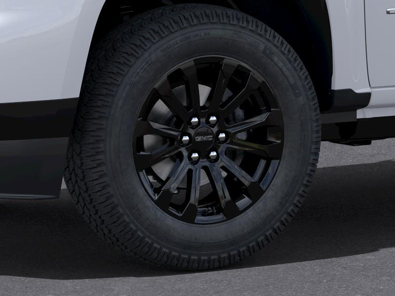 2021 Canyon Extended Cab 4x2,  Pickup #T3438 - photo 7