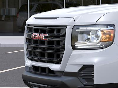 2021 Canyon Extended Cab 4x2,  Pickup #T3438 - photo 11