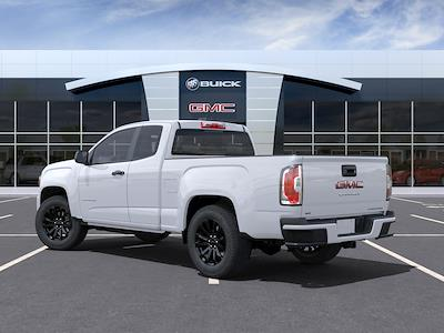 2021 Canyon Extended Cab 4x2,  Pickup #T3438 - photo 4