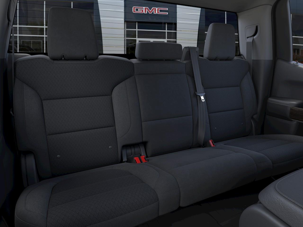2021 Sierra 1500 Double Cab 4x4,  Pickup #T3510 - photo 14