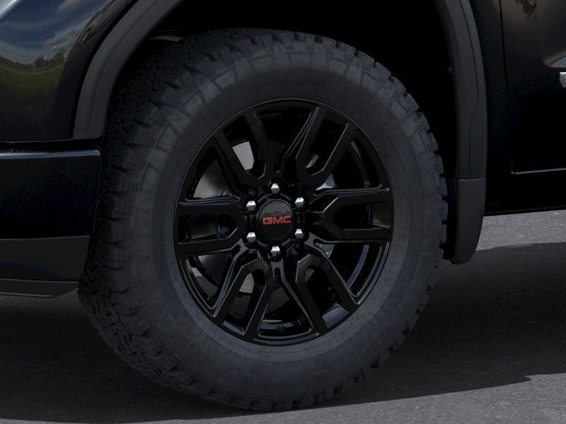 2021 Sierra 1500 Double Cab 4x4,  Pickup #T3510 - photo 7
