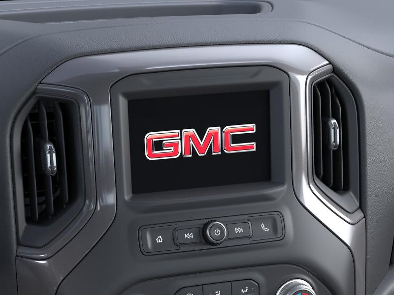 2021 GMC Sierra 1500 Double Cab 4x2, Pickup #GM12024 - photo 17
