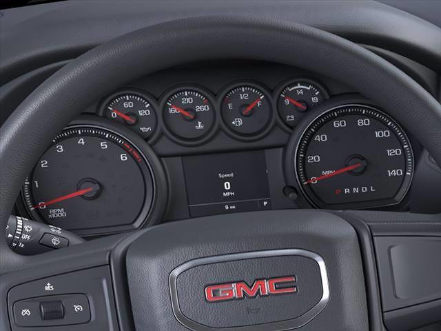 2021 GMC Sierra 1500 Double Cab 4x2, Pickup #GM12024 - photo 35