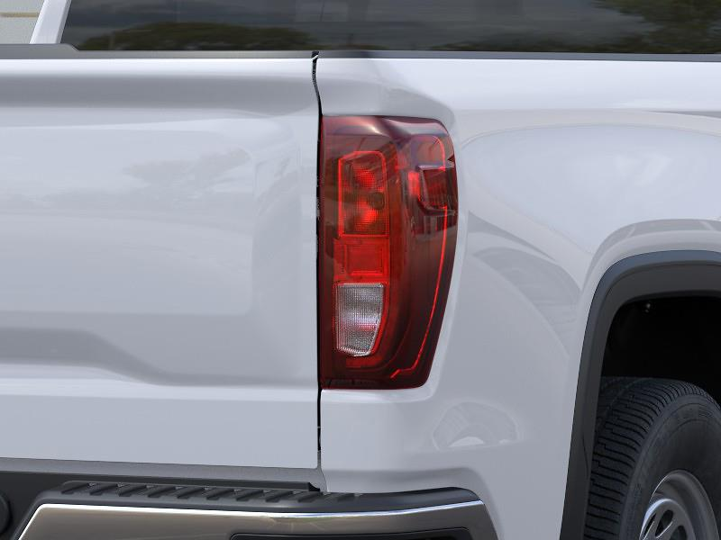 2021 GMC Sierra 1500 Double Cab 4x2, Pickup #GM12024 - photo 9