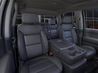 2021 GMC Sierra 1500 Double Cab 4x2, Pickup #GM12024 - photo 33