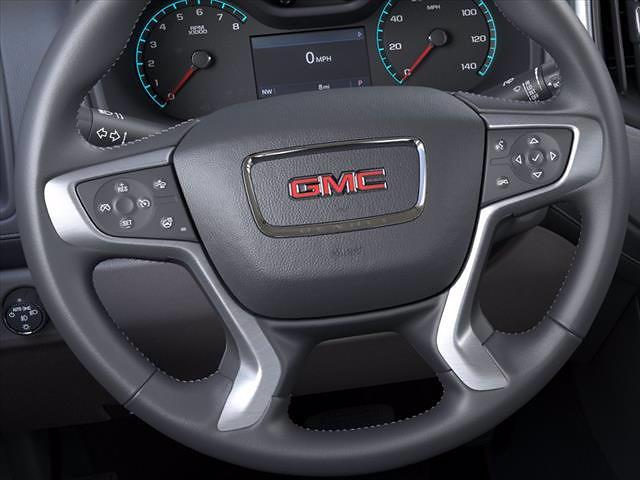 2021 GMC Canyon Crew Cab 4x4, Pickup #GM12110 - photo 16