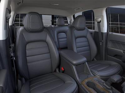 2021 GMC Canyon Crew Cab 4x4, Pickup #GM12110 - photo 13