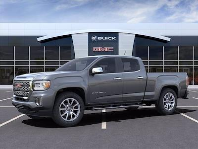 2021 GMC Canyon Crew Cab 4x4, Pickup #GM12110 - photo 3