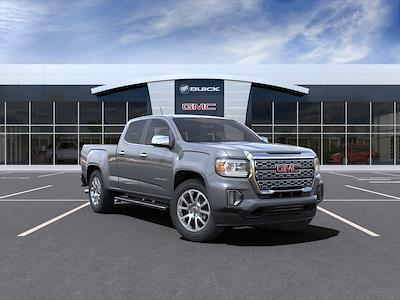 2021 GMC Canyon Crew Cab 4x4, Pickup #GM12110 - photo 21