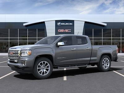 2021 GMC Canyon Crew Cab 4x4, Pickup #GM12110 - photo 23