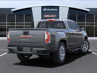 2021 GMC Canyon Crew Cab 4x4, Pickup #GM12110 - photo 22