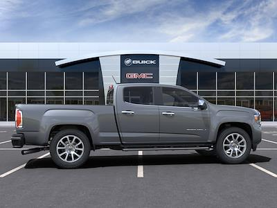 2021 GMC Canyon Crew Cab 4x4, Pickup #GM12110 - photo 25
