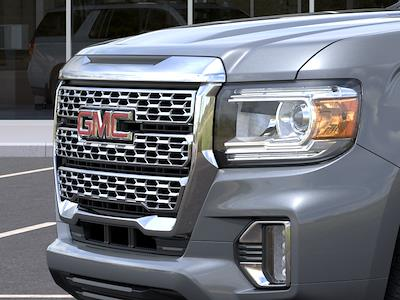 2021 GMC Canyon Crew Cab 4x4, Pickup #GM12110 - photo 31