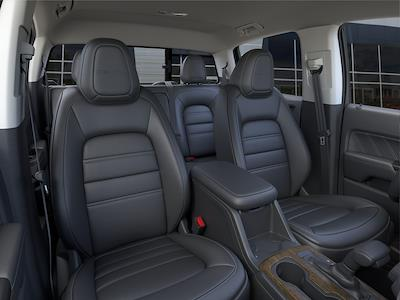 2021 GMC Canyon Crew Cab 4x4, Pickup #GM12110 - photo 33