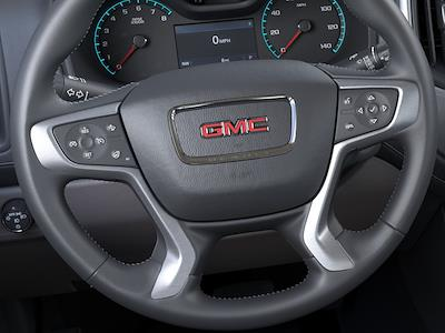 2021 GMC Canyon Crew Cab 4x4, Pickup #GM12110 - photo 36