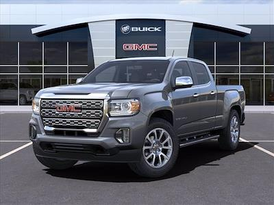2021 GMC Canyon Crew Cab 4x4, Pickup #GM12110 - photo 6