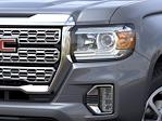 2021 GMC Canyon Crew Cab 4x4, Pickup #GM12110 - photo 8