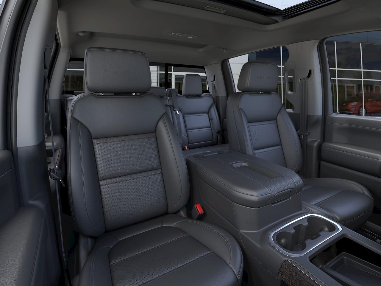 2021 GMC Sierra 3500 Crew Cab 4x4, Pickup #GM12116 - photo 13