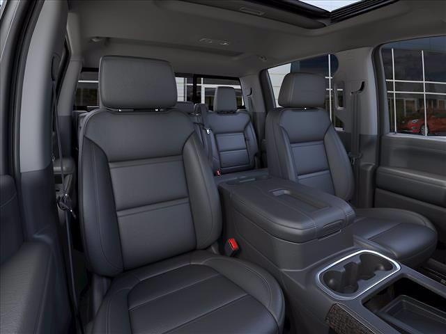 2021 GMC Sierra 3500 Crew Cab 4x4, Pickup #GM12116 - photo 32