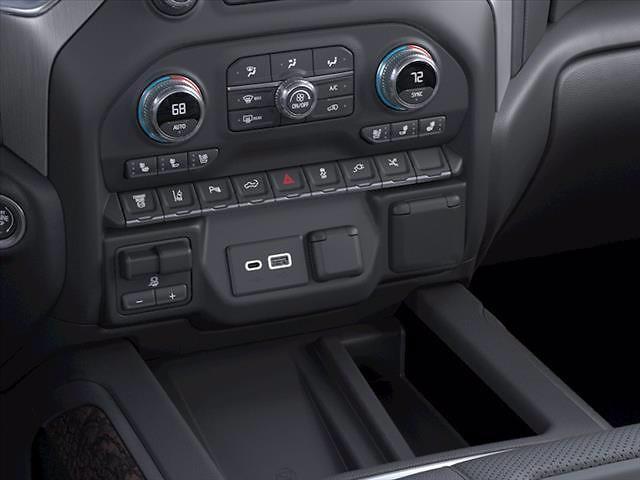 2021 GMC Sierra 3500 Crew Cab 4x4, Pickup #GM12116 - photo 39