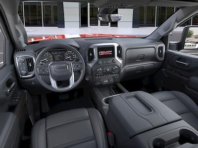 2021 GMC Sierra 3500 Crew Cab 4x4, Pickup #GM12116 - photo 12