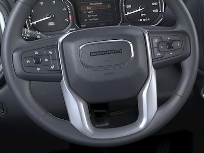 2021 GMC Sierra 3500 Crew Cab 4x4, Pickup #GM12116 - photo 16