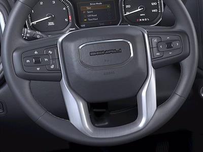2021 GMC Sierra 3500 Crew Cab 4x4, Pickup #GM12116 - photo 35