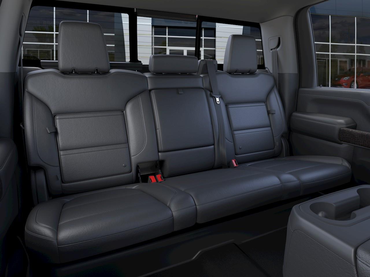2021 GMC Sierra 3500 Crew Cab 4x4, Pickup #GM12147 - photo 14