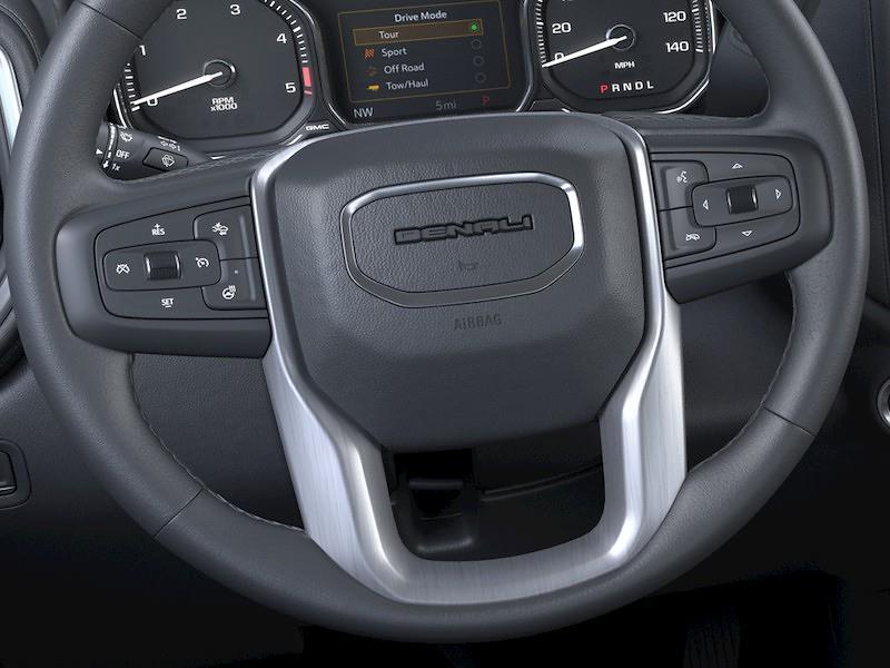 2021 GMC Sierra 3500 Crew Cab 4x4, Pickup #GM12147 - photo 16