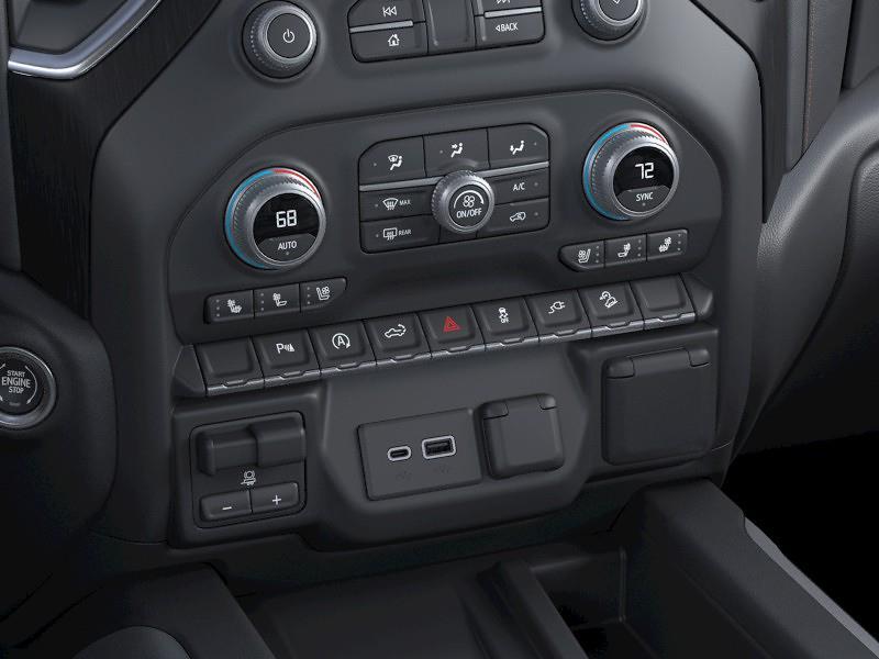 2021 Sierra 1500 Crew Cab 4x4,  Pickup #GM12453 - photo 20