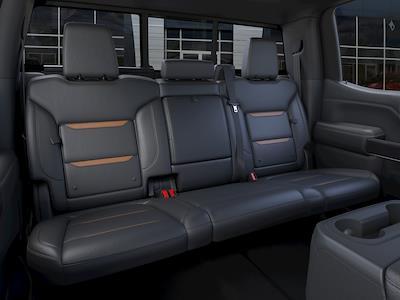 2021 Sierra 1500 Crew Cab 4x4,  Pickup #GM12453 - photo 14