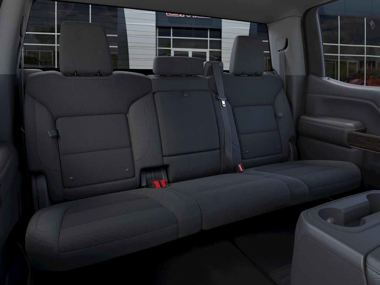 2021 Sierra 1500 Crew Cab 4x4,  Pickup #GM12485 - photo 14