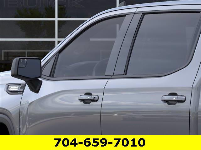2021 Sierra 1500 Crew Cab 4x4,  Pickup #GM12485 - photo 29