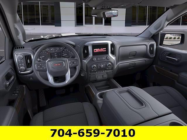 2021 Sierra 1500 Crew Cab 4x4,  Pickup #GM12485 - photo 31