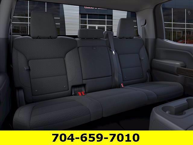 2021 Sierra 1500 Crew Cab 4x4,  Pickup #GM12485 - photo 33