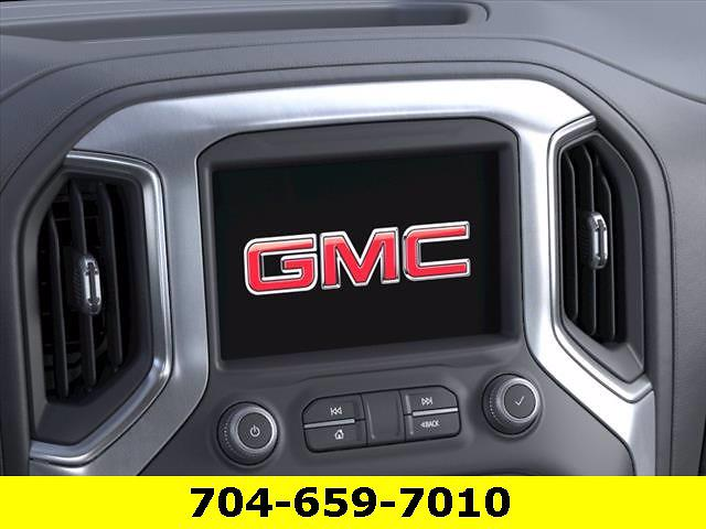 2021 Sierra 1500 Crew Cab 4x4,  Pickup #GM12485 - photo 36