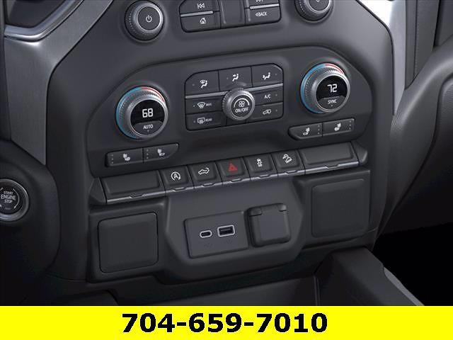 2021 Sierra 1500 Crew Cab 4x4,  Pickup #GM12485 - photo 39