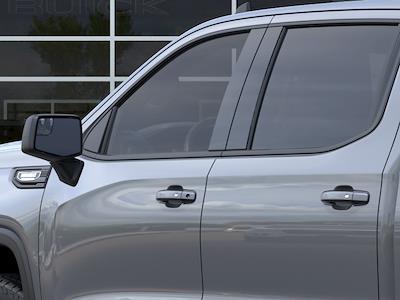2021 Sierra 1500 Crew Cab 4x4,  Pickup #GM12485 - photo 10