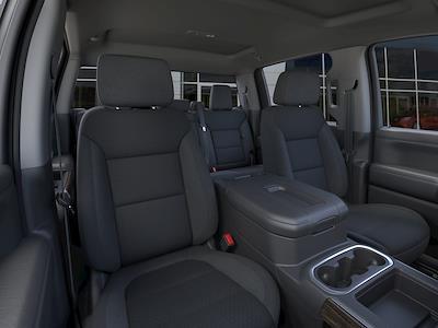 2021 Sierra 1500 Crew Cab 4x4,  Pickup #GM12485 - photo 13