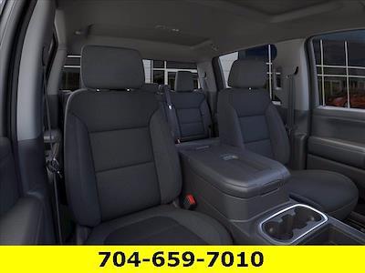 2021 Sierra 1500 Crew Cab 4x4,  Pickup #GM12485 - photo 32
