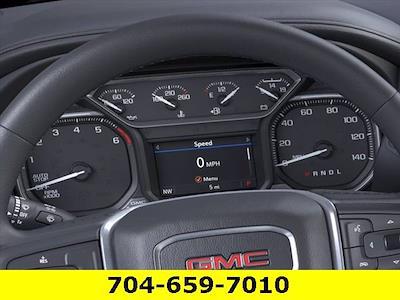 2021 Sierra 1500 Crew Cab 4x4,  Pickup #GM12485 - photo 34